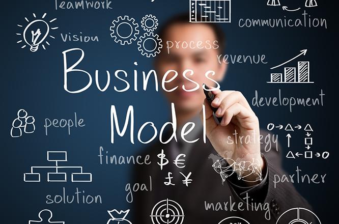 売れる仕組み!!ビジネスモデルを応用する「冠婚葬祭モデル」