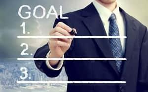 「圧倒的に成果が上がる目標設定の方法」