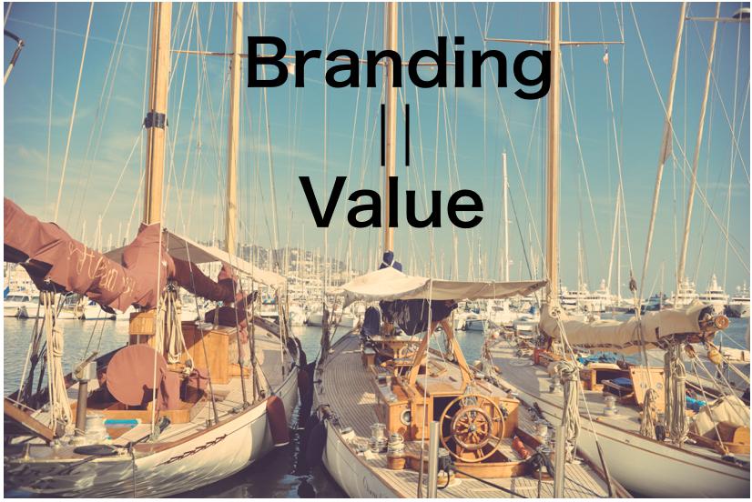 ブランディング戦略の「本質」とは!?価格スパイラルから脱出する為に知るべきこと!!