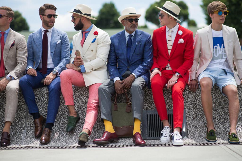 ファッション業界を目指したい若者は今何をするべきか?